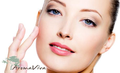 Свежо лице! Почистване с ултразвукова шпатула, водно дермоабразио и кислородна хидратация с Oxygen get