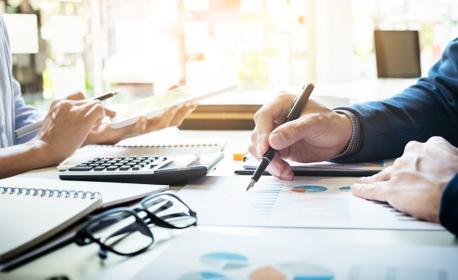 Месечно счетоводно обслужване на фирма - нерегистрирана или регистрирана по ЗДДС