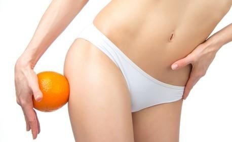Антицелулитен масаж на зона по избор - 1 или 5 процедури