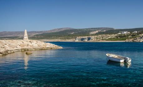 През Септември до остров Кипър! 5 нощувки със закуски и вечери, плюс самолетен билет