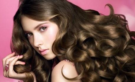 Грижа за коса с Matrix! Измиване, маска, масаж на скалпа и подстригване на нацъфтели краища