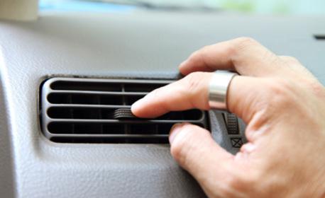 Профилактика на климатична система на автомобил
