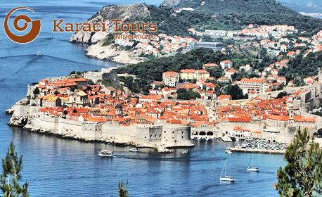 До Будванската ривиера през Септември! 3 нощувки със закуски и вечери, плюс транспорт и възможност за Дубровник