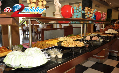 През Септември или Октомври в Анталия! 7 нощувки на база All Inclusive в хотел 5* край Алания, плюс самолетен транспорт
