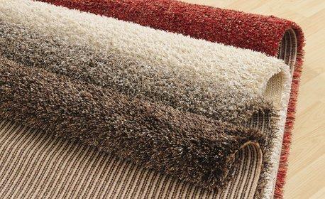 Чисто с Rainbow! Обезпрашаване и изпиране на килим, мокет или мека мебел