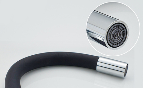 Гъвкава лебедка за смесител - в цвят по избор