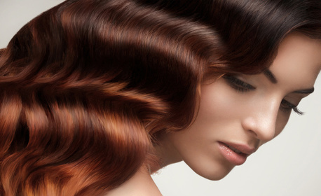 Красива коса! Масажно измиване и подстригване, парти прическа, боядисване или терапия с арган и макадамия