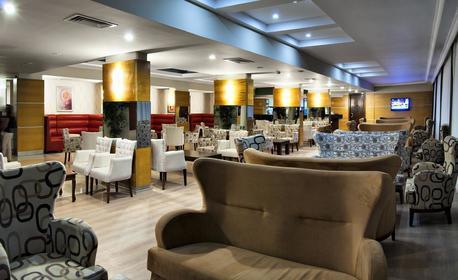 Почивка в Кушадасъ! 7 нощувки на база All Inclusive в Ephesia Hotel****
