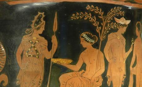 """Операта """"Траян в Тракия"""" - на 25 Юли, в Античен форум """"Августа Траяна"""""""