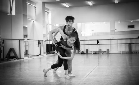 "Балетна вечер със спектаклите ""Антигона"" и ""Лотос"" - на 27 Юли"