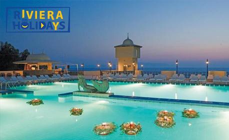 Лукс в Кушадасъ през Септември! 7 нощувки на база Ultra All Inclusive в Ladonia Hotels Adakule*****