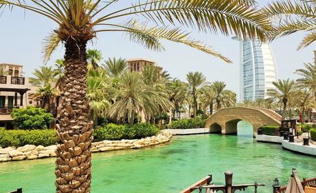 Посети Дубай през 2020г! 7 нощувки със закуски в Хотел Ibis One Central***, плюс самолетен билет