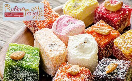 На шопинг в Турция! Еднодневна екскурзия до Одрин и Лозенград на 24 Август