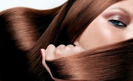 Подстригване или кератинова терапия