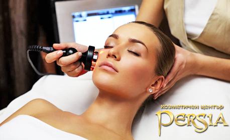 За подмладена кожа! Естетична радиочестотна терапия с апарат Platiumed Mag - на зона по избор или на цяло лице