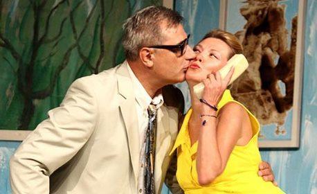 """Христо Гърбов в комедията """"Помощ, жена ми е луда"""" на 30 Август, на сцената на Амфитеатър """"Арена"""" - Свети Влас"""