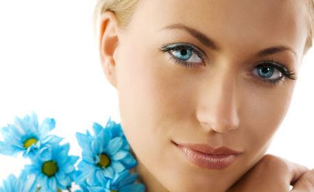 Почистваща, хидратираща и подмладяваща терапия за лице