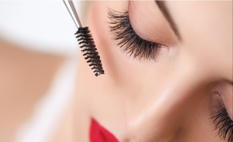 """Поставяне на мигли - по метода """"косъм по косъм"""" или 3D мигли"""