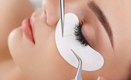"""Удължаване и сгъстяване на мигли - по метода """"косъм по косъм"""" или с 3D техника"""