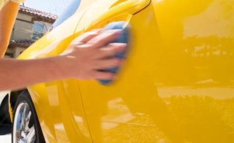 Грижа за автомобила! Боядисване и лакиране на детайл по избор