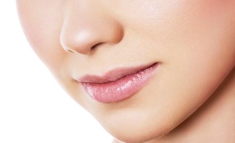 Поставяне на дермален филър хиалуронова киселина Revolax или Neauvia organic - на зона от лицето по избор