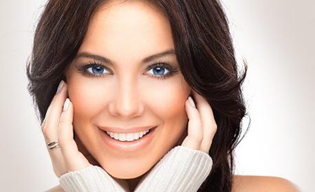 Процедура 3D Meso Lifting на цяло лице