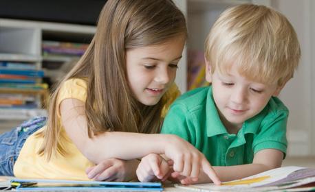 Цялостна диагностика на процесите на четене и писане за деца на 8 - 13г, плюс тест DDE-2
