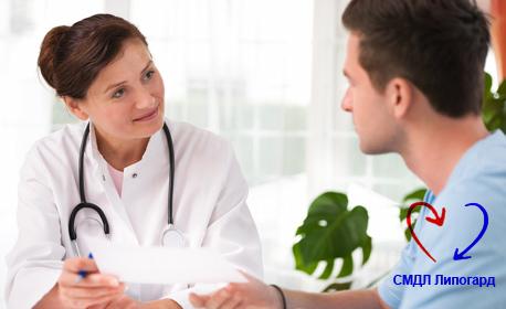 Диагностика и контрол на функцията на щитовидната жлеза - TSH и FT4
