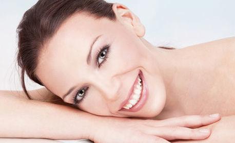 Дълбоко комбинирано почистване на лице - без или със микродермабразио