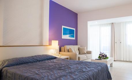 През Октомври в Бодрум! 5 нощувки на база All Inclusive в Kadikale Resort*****, плюс транспорт