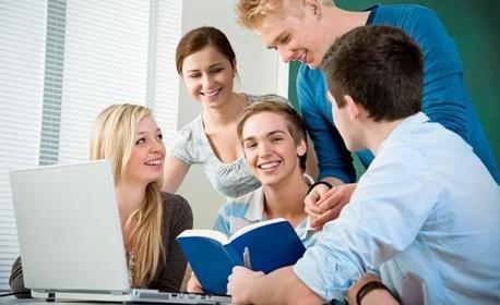 12-месечен онлайн курс по английски език, нива В1 и В2