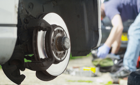 Годишен технически преглед на лек автомобил, ван или джип