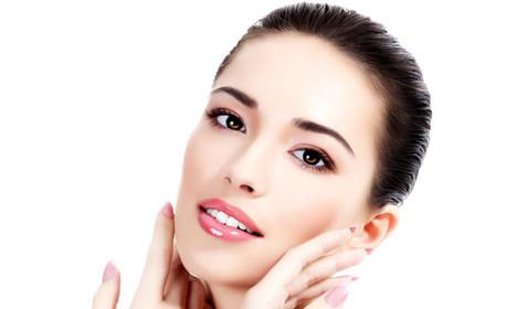 Почистване на лице с ултразвук, плюс хидратиращ активен серум