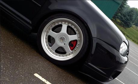 Смяна на 4 гуми с размер от 13 до 16 цола