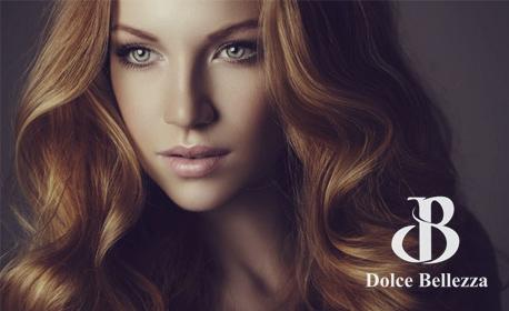 За здрава и красива коса! Подстригване или терапия по избор