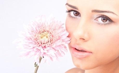 Терапия за лице - за почистване, изглаждане, освежаване и изравняване на тена