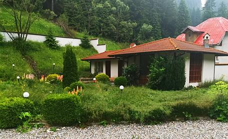 Романтична почивка в Родопите! 2 или 3 нощувки със закуски за двама - Триград