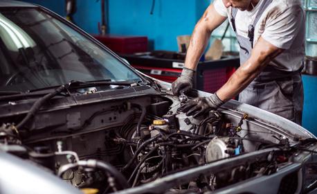 Годишен технически преглед на лек автомобил до 3.5 тона