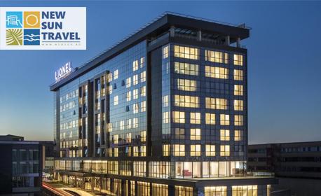 Петзвездно посрещане на 2020г в Истанбул! 3 нощувки със закуски в Lionel Hotel*****