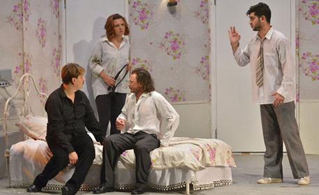 """Гледайте Мариан Бачев и Александър Кадиев в комедията """"Аз, Досадникът"""" - на 26 Октомври"""