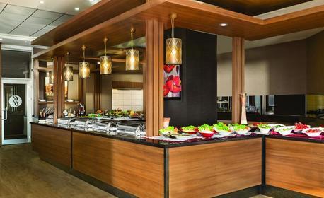 Луксозна Нова година в Турция! 3 нощувки със закуски и вечери - едната празнична, в хотел Ramada Tekirdak***** в Текирдаг