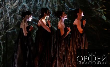 """Най-новата премиера на Балет Арабеск - """"Опера Дива"""" на 30 Октомври"""