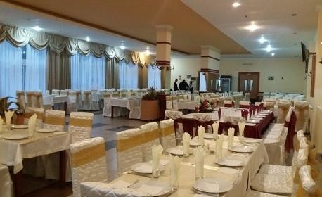 За Нова година в Сърбия! 2 или 3 нощувки на база All Inclusive с празнична вечеря в Сокобаня