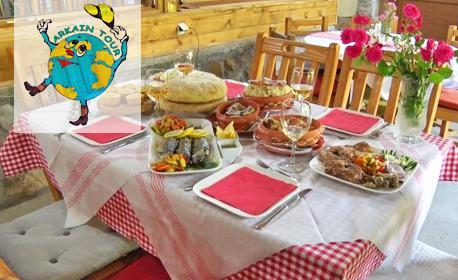 Нова година в Сърбия! 3 нощувки със закуски и вечери, едната празнична