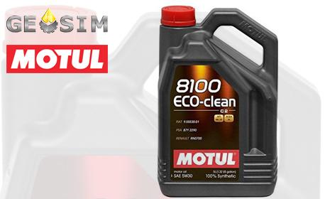 Автомобилно масло Motul по избор