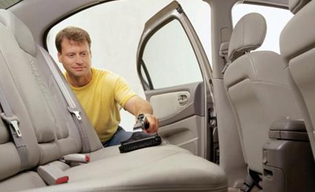 VIP измиване на лек автомобил, джип или ван, плюс бонус - кафе и безалкохолна напитка