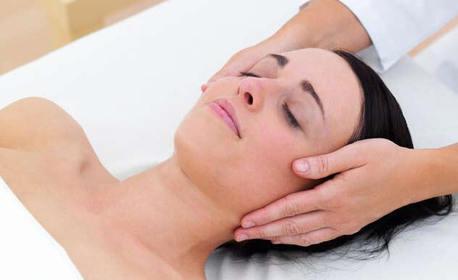 Златна терапия на лице Derma Gold