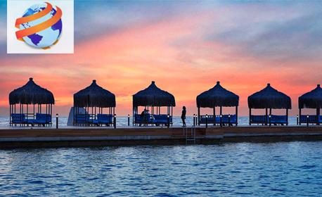 Ранни записвания за морска почивка в Кушадасъ! 5 нощувки на база Ultra All Inclusive в Le Bleu Hotel & Resort*****