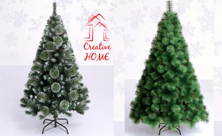Коледна елха по избор