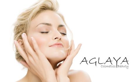 Комбинирано почистване на лице, плюс нанасяне на кислороден гел и спрей
